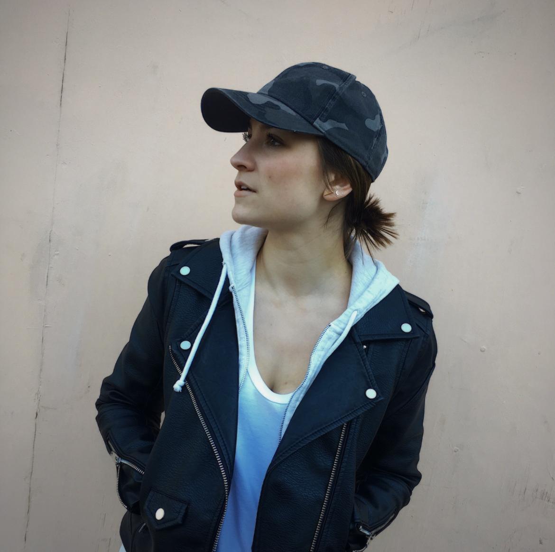 leather-jacket-and-baseball-cap