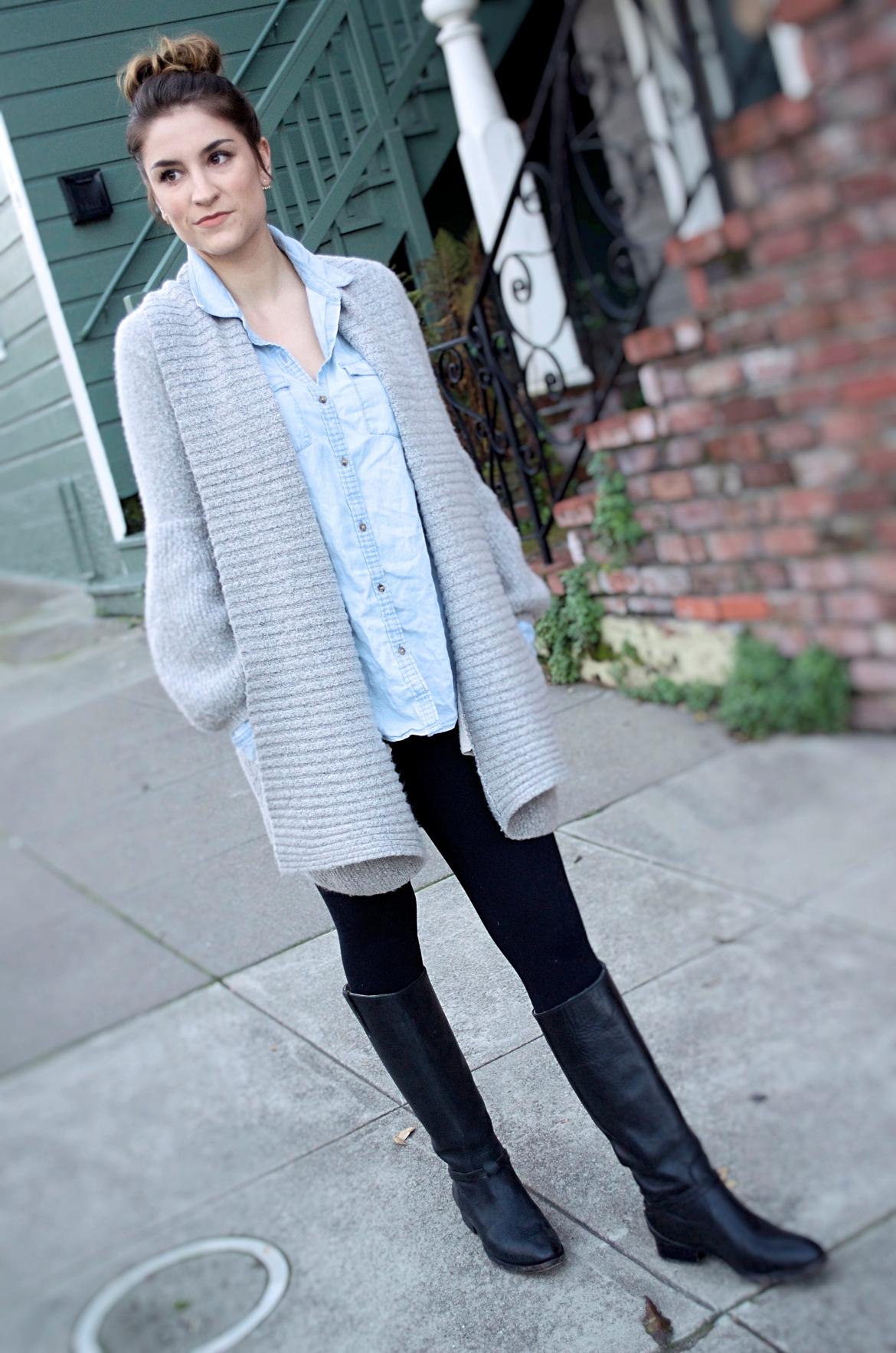 bell-sleeve-sweater