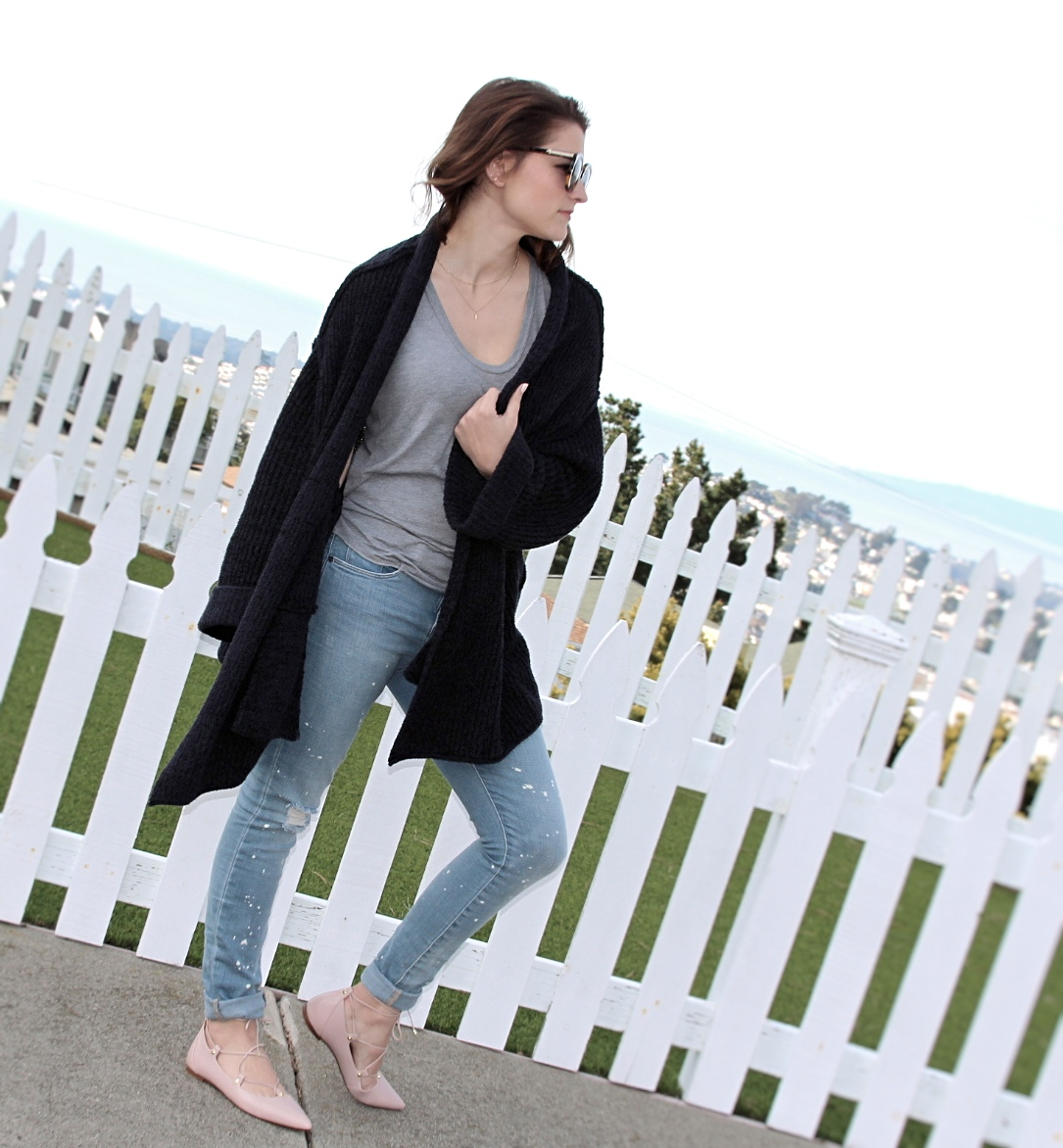free-people-sweater-and-ripped-jeans
